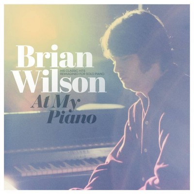 Brian Wilson - At My Piano (LP) (Vinyl)