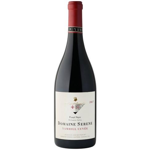 Domaine Serene Yamhill Cuvee Pinot Noir Red Wine - 750ml Bottle - image 1 of 1