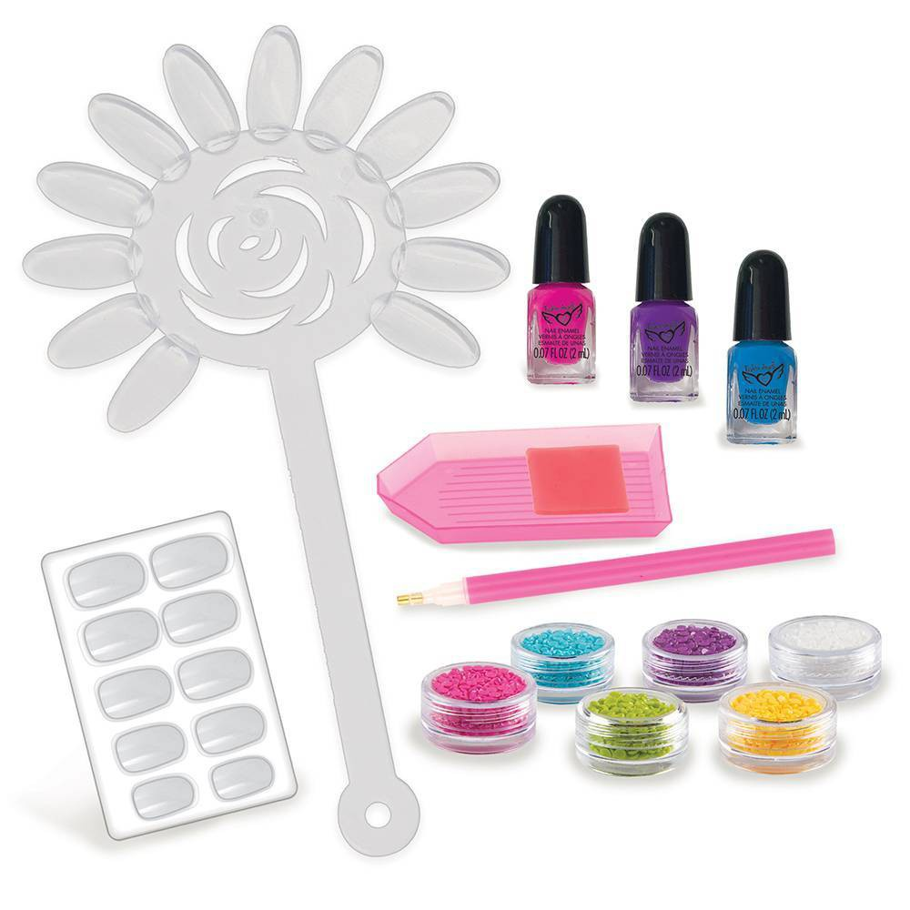 Image of CRYSTALIZE IT! Nail Design Kit
