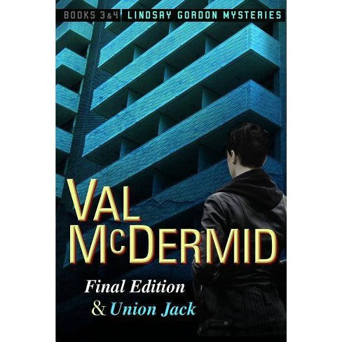 Final Edition and Union Jack - by  Val McDermid (Paperback) - image 1 of 1