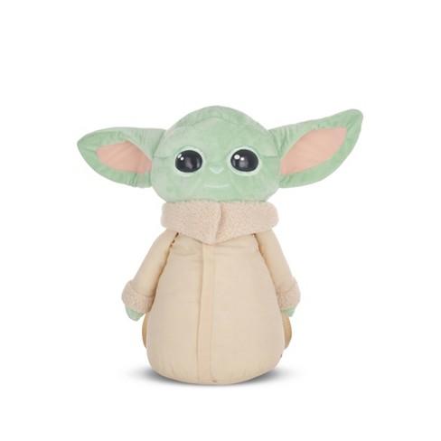 "Star Wars: The Mandalorian 16"" Baby Yoda Backpack - image 1 of 4"