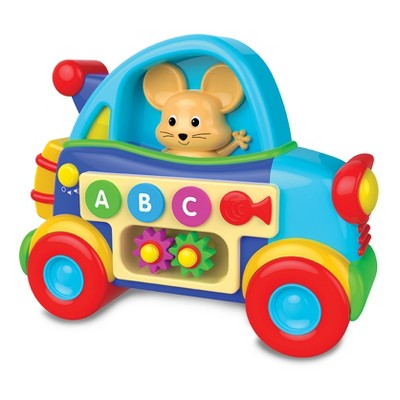 The Learning Journey Early Learning - ABC Auto