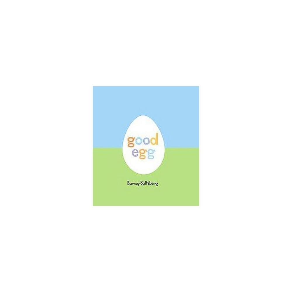 Good Egg (Hardcover), Books