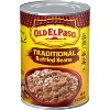 Old El Paso® Traditional Refried Beans 16oz - image 3 of 4