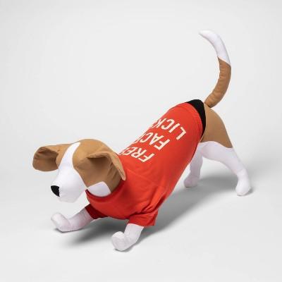 Free Face Licks Lightweight Dog Sweatshirt - Boots & Barkley™