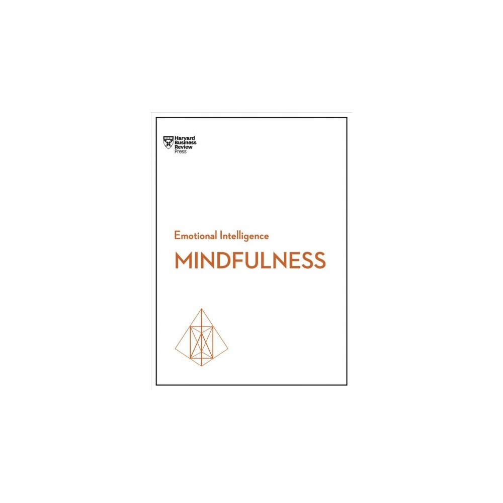 Mindfulness (Paperback) (Daniel Goleman & Ellen Langer & Susan David & Christina Congleton)