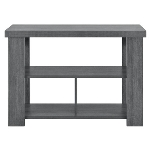 Riverbay Console Table - Gray Oak - Room & Joy - image 1 of 7