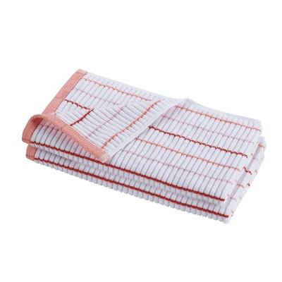 2pc Pinkadinkadew Daisy Jacquard Towel - Martex
