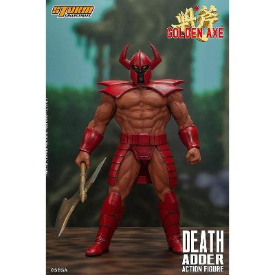 Death Adder 1:12 Scale Figure I Golden Axe | Storm Collectibles Action figures