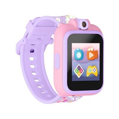 PlayZoom 2 Kids Smartwatch - Purple Case Collection