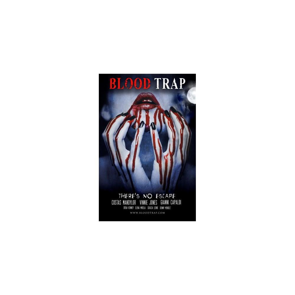 Blood Trap (Dvd), Movies