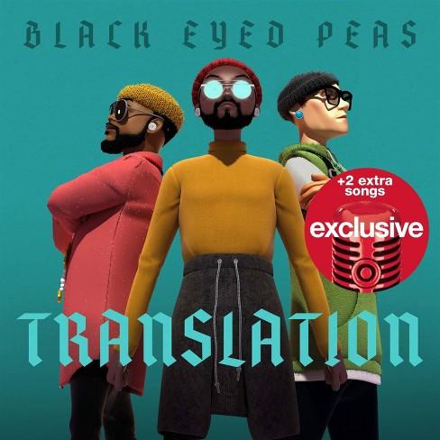 Black Eyed Peas Ft. El Alfa – NO MAÑANA