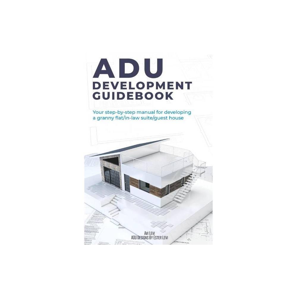 Adu Development Guidebook By Avi Levi Paperback