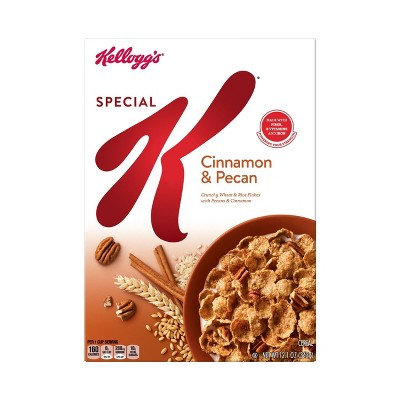 Breakfast Cereal: Special K