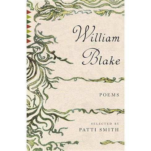 Poems Vintage Classics By William Blake Paperback