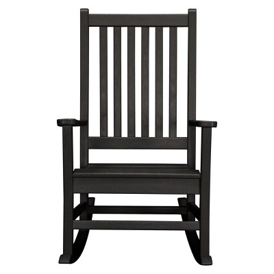 POLYWOOD® St. Croix Rocking Chair