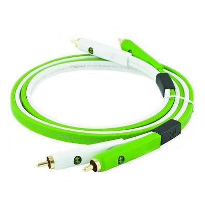 Oyaide Neo d+ Series Class B RCA Cable