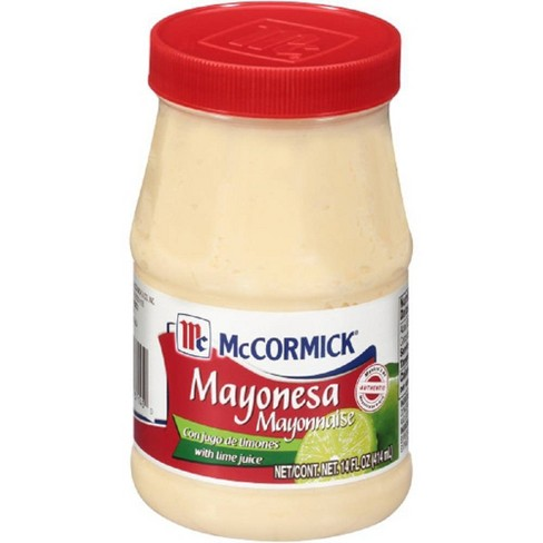 McCormick Mayonnaise 14oz - image 1 of 4