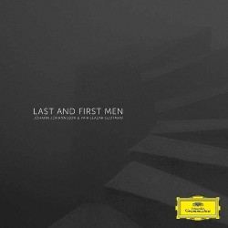 Johann Johannsson - Last And First (LTD) (Vinyl)