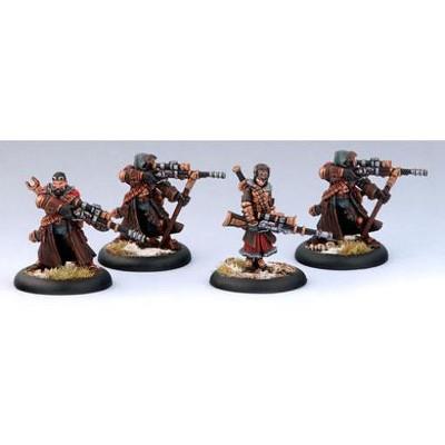 Widowmaker Unit Miniatures Box Set