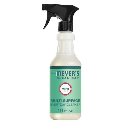 Mrs. Meyer's Liquid All Purpose Cleaner - Mint - 16 fl oz
