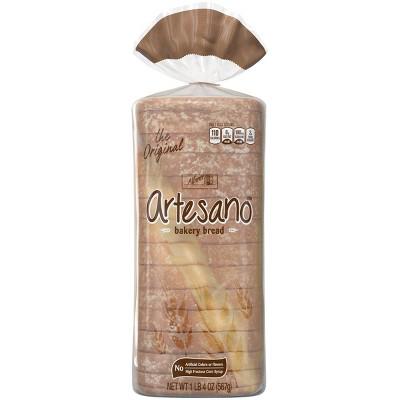 Alfaros Artesano Bread - 20oz