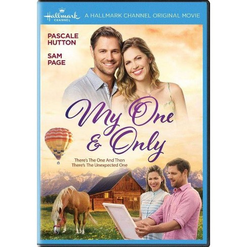 My One & Only (DVD) - image 1 of 1