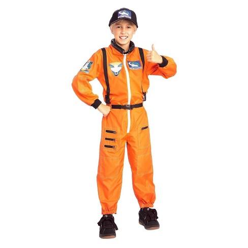Kids' Astronaut Halloween Costume - image 1 of 1
