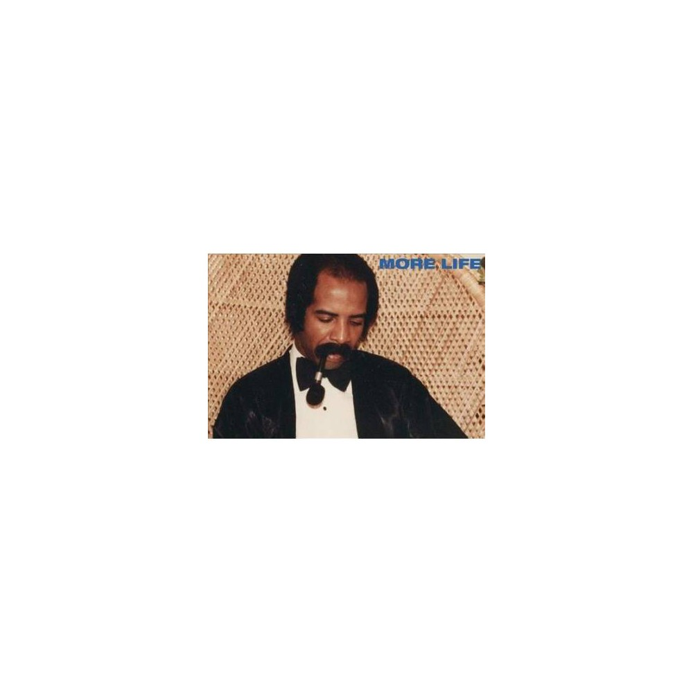 Drake - More Life (CD), Pop Music