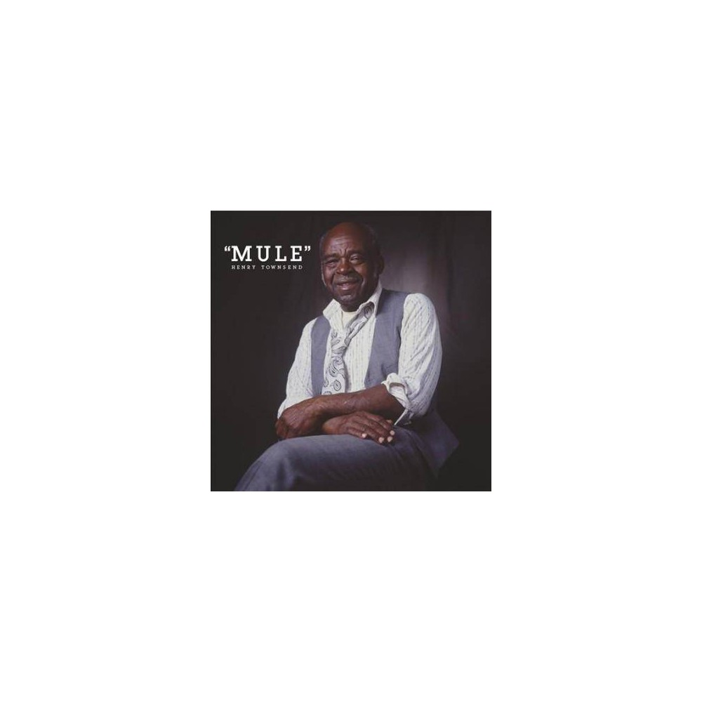 Henry Townsend - Mule (CD) Discounts