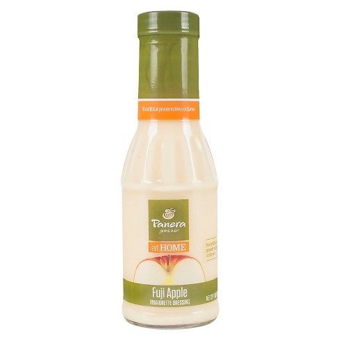 Panera Fuju Apple Dressing - 12oz - image 1 of 1