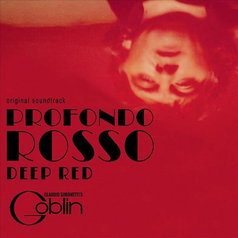Claudio simonetti - Deep red/Profondo rosso (Ost):40th an (Vinyl) - image 1 of 1