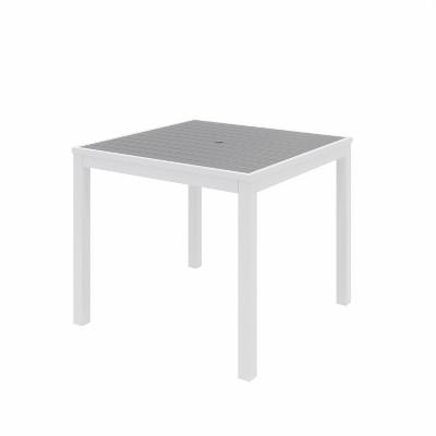 Ivy Square Patio Table - Olio Designs