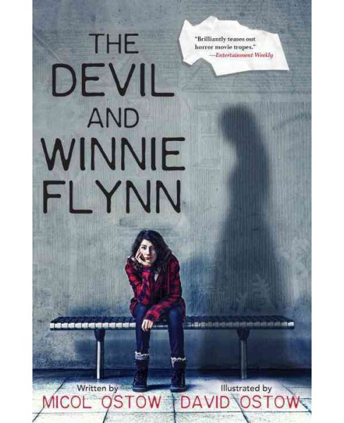 Devil and Winnie Flynn (Reprint) (Paperback) (Micol Ostow) - image 1 of 1