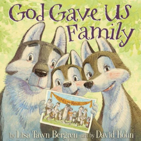 God Gave Us Family 10/15/2017 - image 1 of 1
