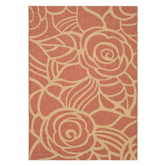 Madeline Outdoor Rug - Safavieh - image 1 of 1