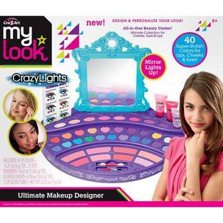 My Look Ultimate Make Up Designer by Cra-Z-Art