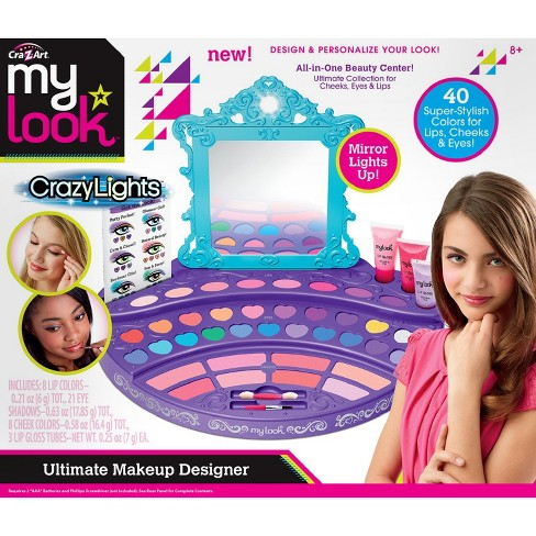 My Look Ultimate Make Up Designer by Cra-Z-Art - image 1 of 3