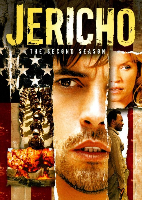 Jericho: The Second Season [2 Discs] - image 1 of 1