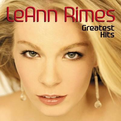 Leann Rimes - Greatest Hits (Bonus DVD) (CD)