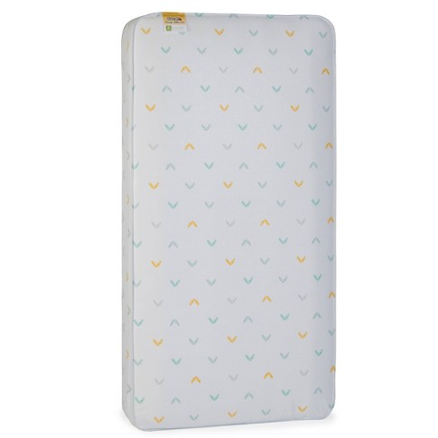 Kolcraft Sleepy Little One Crib and Toddler Mattress - image 1 of 3