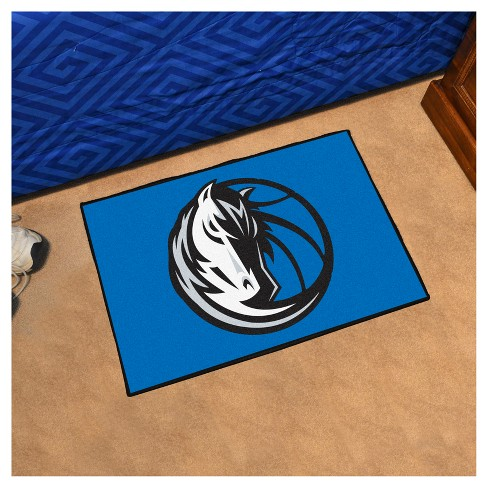 5a82aeb244b NBA® Dallas Mavericks Starter Rug 19