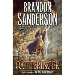 Oathbringer: Stormlight Archives Book 3 (Hardcover) (Brandon Sanderson)