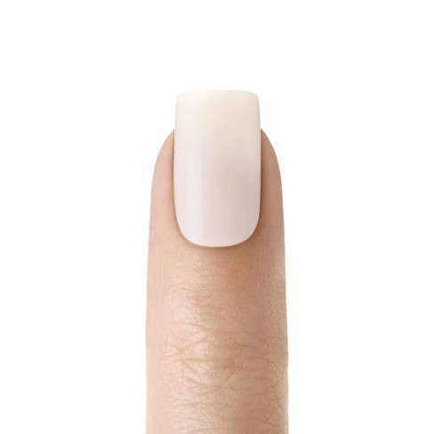 Kiss Salon Acrylic Natural Nails - Brief Encounter - 28ct