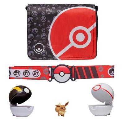 Pokemon Clip 'n' Go Bandolier Set