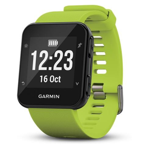 Garmin Forerunner 35 GPS Watch - image 1 of 4