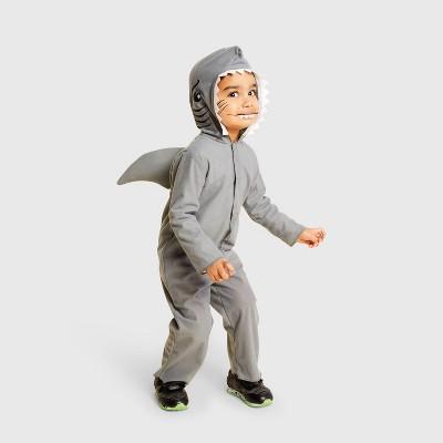 Toddler Shark Halloween Costume   Hyde & Eek! Boutique by Hyde & Eek! Boutique