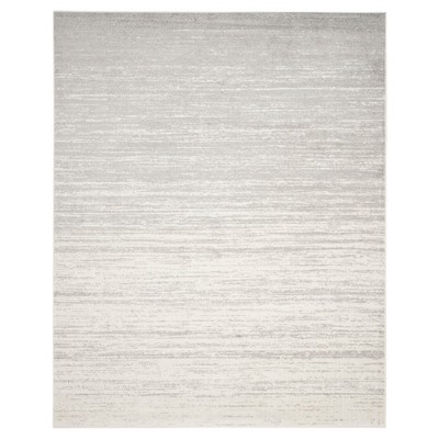 Norris Area Rug - Ivory/Silver (8'x10')- Safavieh