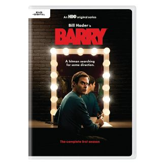 Barry: The Complete First Season (DVD)