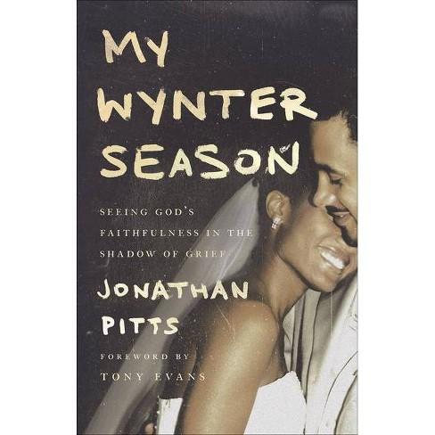 My Wynter Season - by  Jonathan Pitts (Paperback) - image 1 of 1